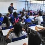 Benjamim Horta - Bullying Escolar
